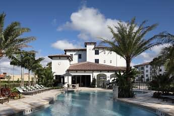 Pool, Azola West Palm, 0