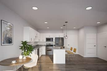 Kitchen, Edge 204, 0