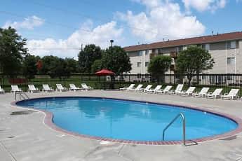 Pool, Rock Creek, 0