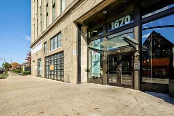 Building, Schuster Lofts, 0