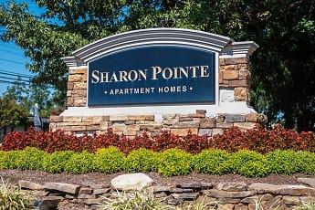 Sharon Pointe Apartment Homes, 2
