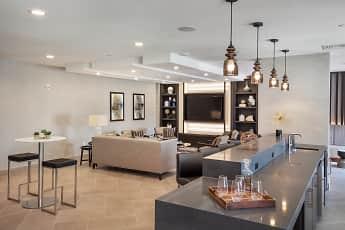 Living Room, One William, 0