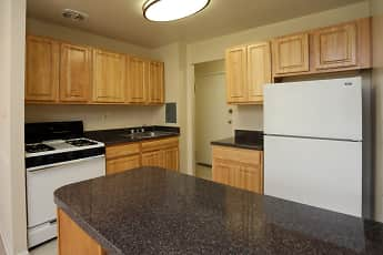 Kitchen, Laurel Park & Laurelton Court, 0