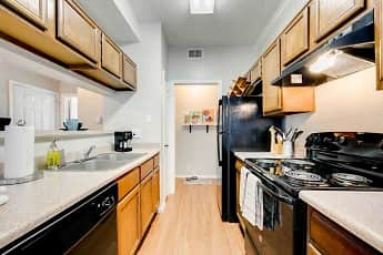 Kitchen, Huntington Lakes, 0