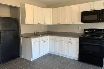 Kitchen, Mountainview Village, 0