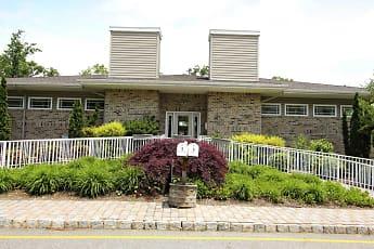 Clubhouse, Kinnelon Ridge, 0