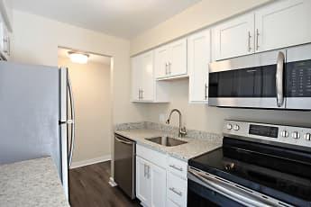 Kitchen, Solon Park, 0