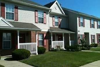 Building, Bay Pointe Townhomes, 0