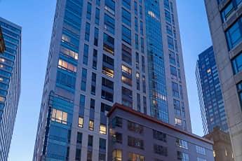 Building, The Kensington, 0