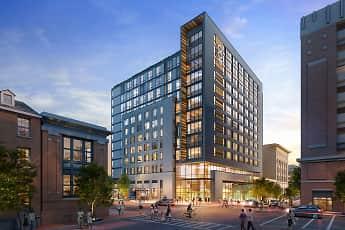 Building, Prosper on Fayette? OPENING AUGUST 2021, 0