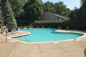 Pool, Heather Ridge, 2