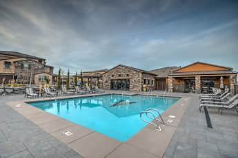 Pool, The Village South, 0