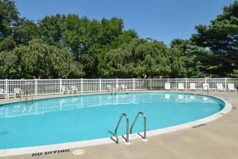 Pool, Lake Club, 2