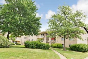 Building, Penn Mar Apartments, 0