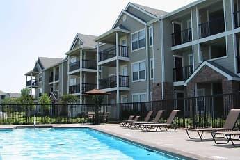 Pool, Prairie Springs I & II, 0