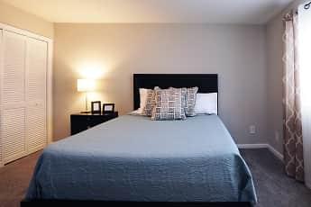 Bedroom, Arborside Apartment Homes, 0