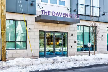 The Davenport, 1