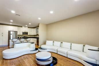Living Room, Taj Estates, 1