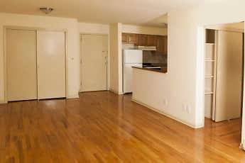 Villager Apartments/73 Myrtle Ave, 1