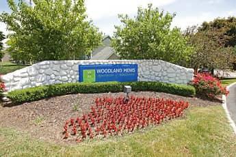 Community Signage, Woodland Mews, 2
