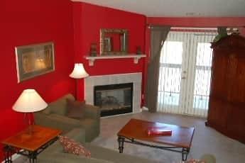 Living Room, Brownsburg Crossing, 2