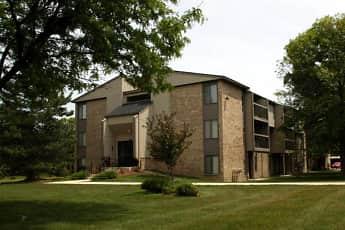 Building, Fairmont Park, 0