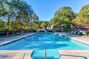Pool, Estates at Rock Hill, 1