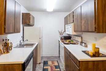 Kitchen, ReNew One59, 0