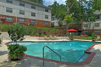 Pool, Westside Commons, 0