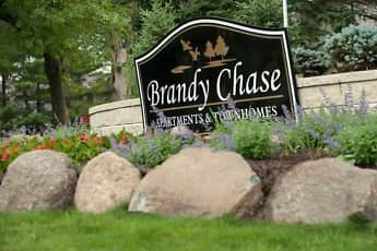 Brandy Chase Apartments and Townhomes, 0
