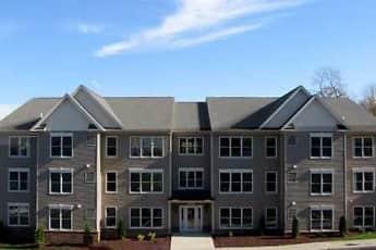 Building, Brookmeade Apartments, 0