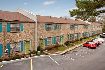 Building, Arbor Pointe at Hillcrest, 0