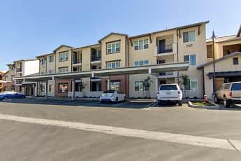 Building, Azure Apartment Homes, 0
