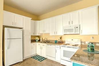 Kitchen, Shadow Mountain, 0