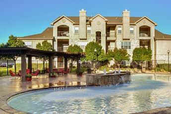 Pool, The Dakota Arms Apartments, 0