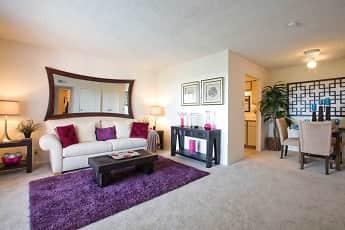 Living Room, Bridge Hollow / Point South, 0