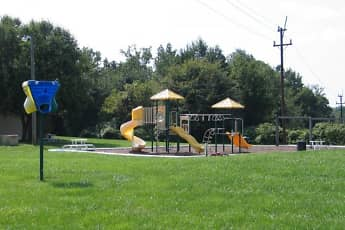 Playground, Summerlin at Concord, 0