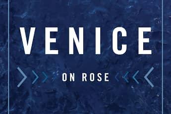 Community Signage, Venice on Rose, 2