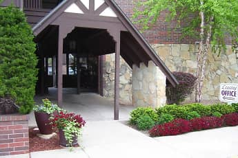Leasing Office, Twin Lakes Apartments, 0