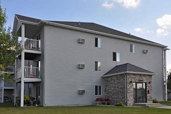 Building, Orchid Place Apartments, 0