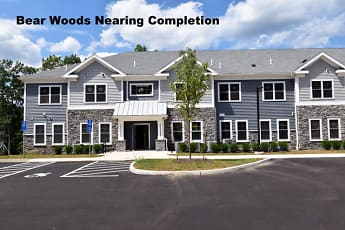 Building, Bear Woods Apartments, 0