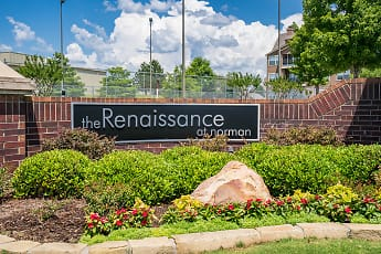 Community Signage, Renaissance At Norman, 0