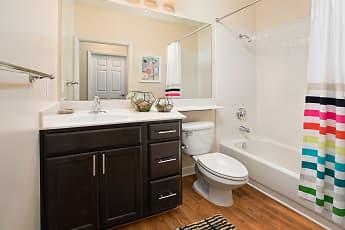 Bathroom, Bexley At Lake Norman, 2