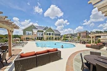 Pool, Addison Ridge, 0