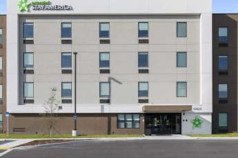 Building, Furnished Studio-Colonial Heights-Fort Lee, 1