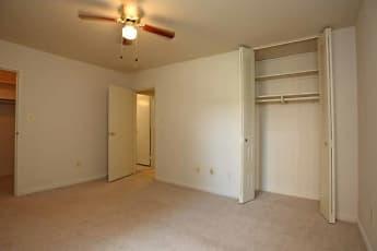 Bedroom, Steward Manor, 2