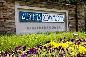 Augusta Commons, 0