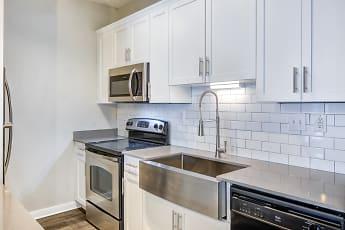 Kitchen, Biltmore at Midtown, 0