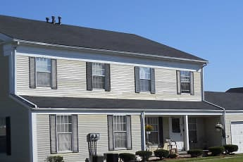 Building, Colonial Meadows Townhouses, 0