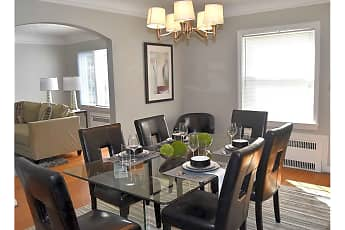 Dining Room, Cleveland Ohio Residence LLC, 0